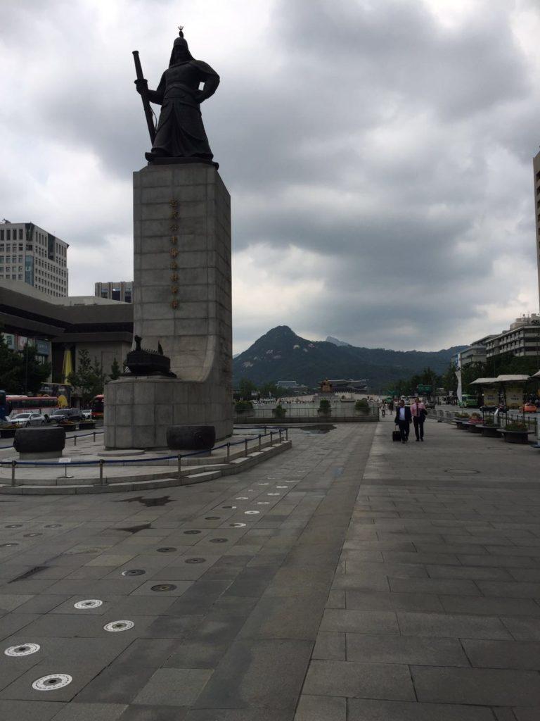 Gwanghwamun 2