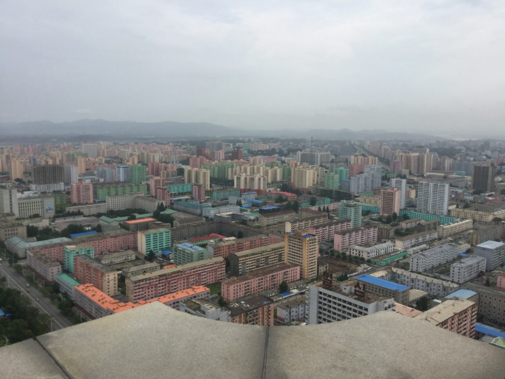 view-of-the-sprawling-housing-estates-and-apartment-blocks-from-the-juche-tower